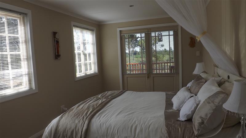 Cottage 2 - Accommodation, Gouna Forest, Knysna
