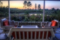 Cottage 1 5* accommodation, Knysna Forest