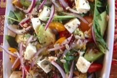 Salad-from-Garden-Gouna-Mountain