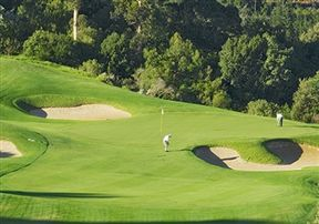 simola golf course 1